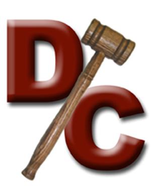 David Carson Farms & Auction Services Ltd's Logo