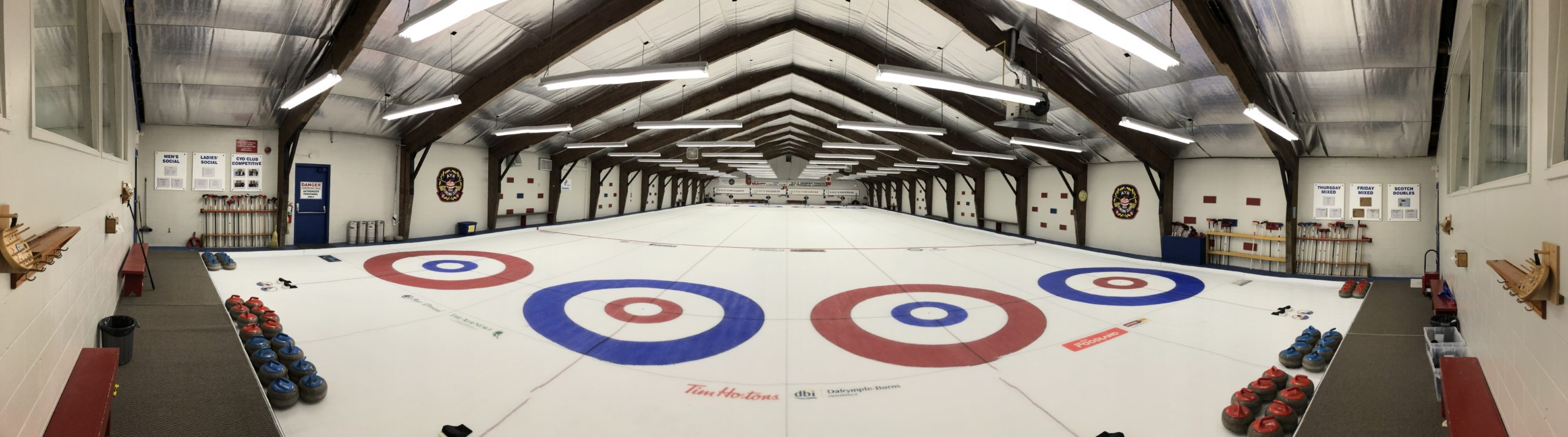 Ayr Curling Club Spring Silent Auction 2021