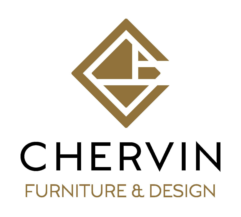 Chervin Furniture and Design's Logo