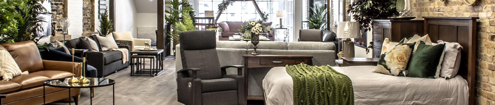 Chervin Furniture and Design