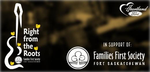 Fort Saskatchewan Families First Society
