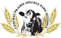 Central Prairie Speckle Park Alliance TANKS Giving Fundraiser Sale's Logo